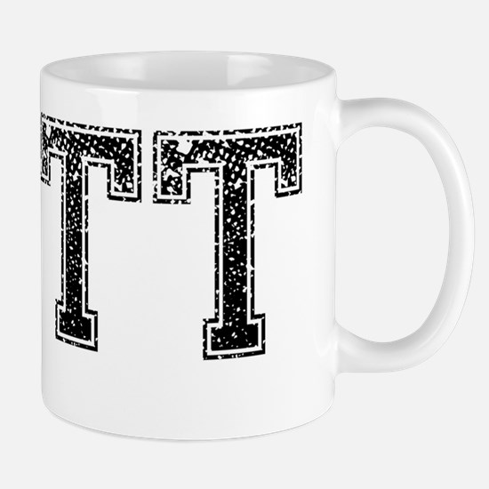 NOTT, Vintage Mug