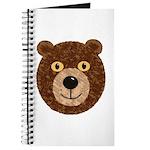 Teddy Bear Party Journal