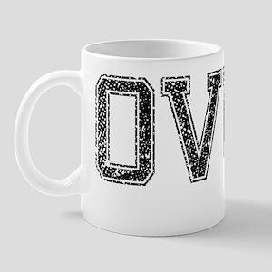 OVUM, Vintage Mug