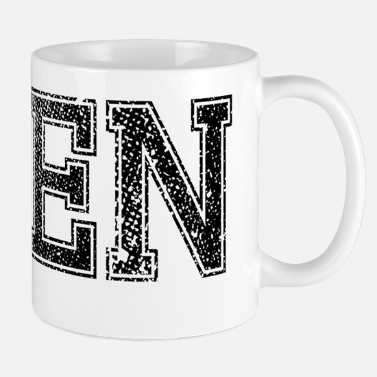 OXEN, Vintage Mug