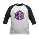 World Peace Kids Baseball Jersey