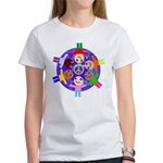 World Peace Women's T-Shirt