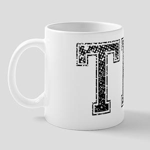 TITI, Vintage Mug