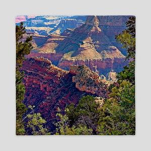 Grand Canyon Vista Queen Duvet