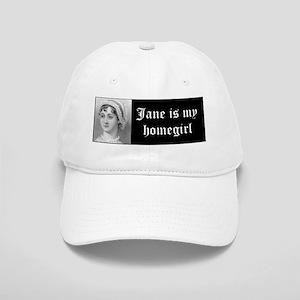 Jane bmprstkr Cap
