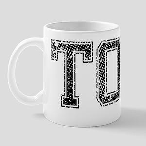 TOOL, Vintage Mug
