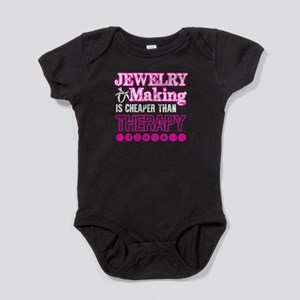 Jewelry Making Cheaper Than Therapy Body Suit