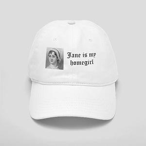 Jane mug Cap