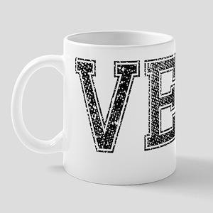VETO, Vintage Mug