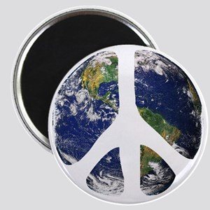 World Peace Magnet