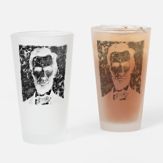 Lincoln Invert Drinking Glass