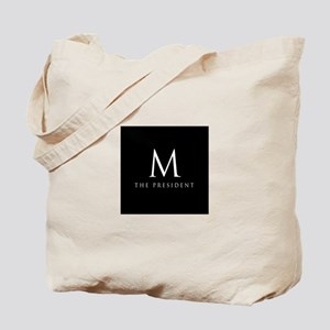 M is for McCain! Tote Bag
