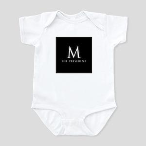 M is for McCain! Infant Bodysuit