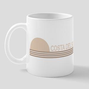 Costa del Sol, Spain Mug