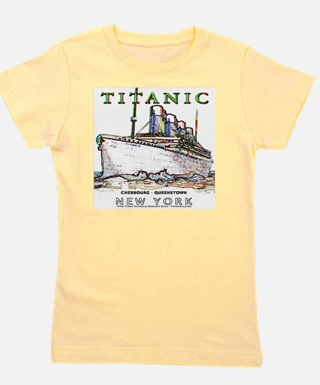 TG814x14Oct2012 Girl's Tee