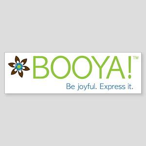 The Joy Movement Sticker (Bumper)