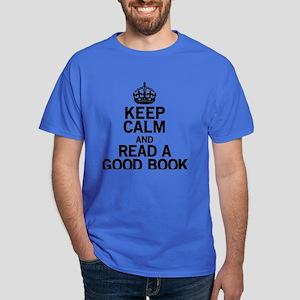 Keep Calm Good Book T-Shirt
