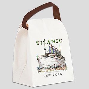 TG814x14TRANSOct2012 Canvas Lunch Bag
