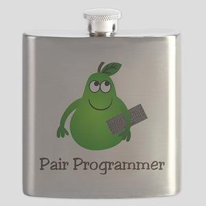 Pair Programmer Flask