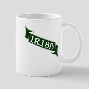Irish Banner Mug