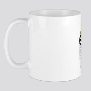 Ecotopes - Rooted in Native Plants Mug