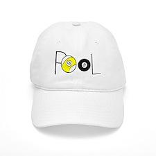 Word Pool Cap