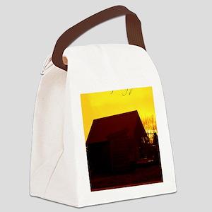 arbre genealogique Canvas Lunch Bag