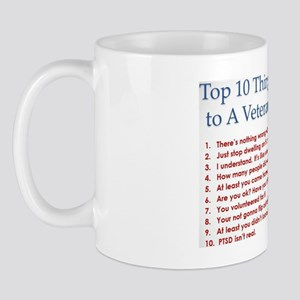 PTSD Fixed Mug