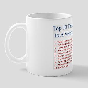 PTSD Fixed Mug