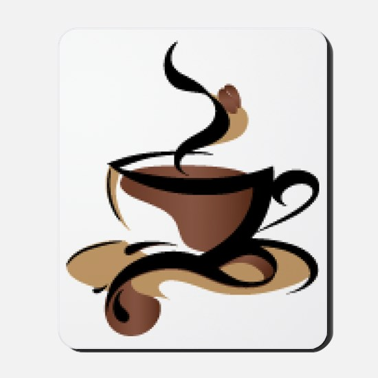 Coffee Time Mousepad