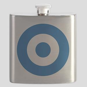 HAF Roundel Flask