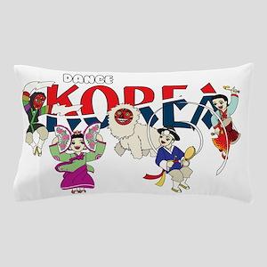Dance Korea Pillow Case