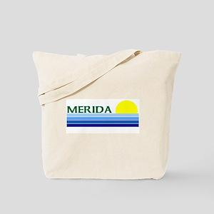 Merida, Spain Tote Bag