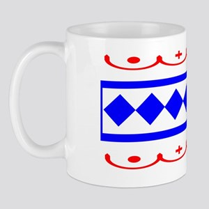 CHOCTAW INDIAN Mug