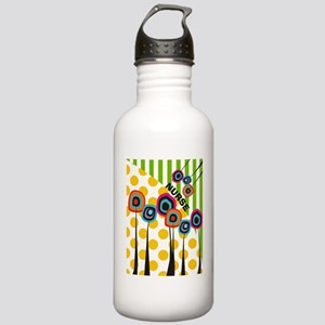 RN Funky 1 Stainless Water Bottle 1.0L