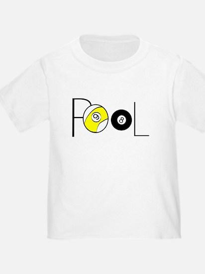 Word Pool T