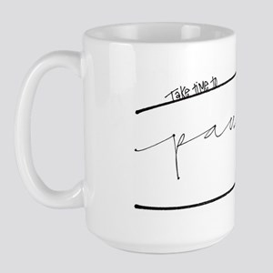 Reflect Large Mug