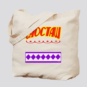 CHOCTAW INDIAN Tote Bag