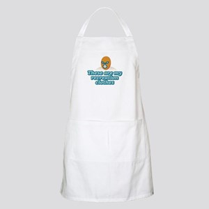 Recreation Clothes BBQ Apron