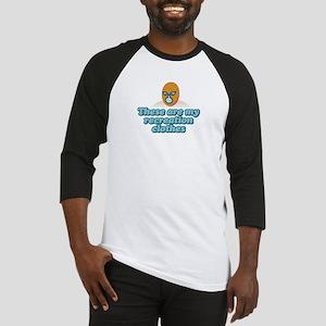 Recreation Clothes Baseball Jersey