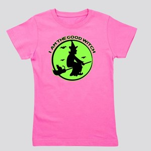 Good Witch Girl's Tee