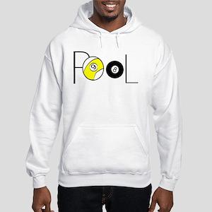 Word Pool Hooded Sweatshirt