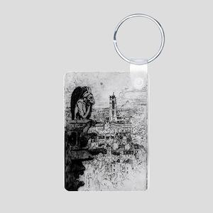 Le Stryge - Joseph Pennell - undated Aluminum Phot