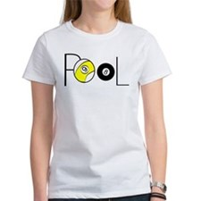 Word Pool Women's T-Shirt