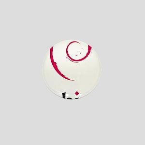 sem tat baby thing Mini Button