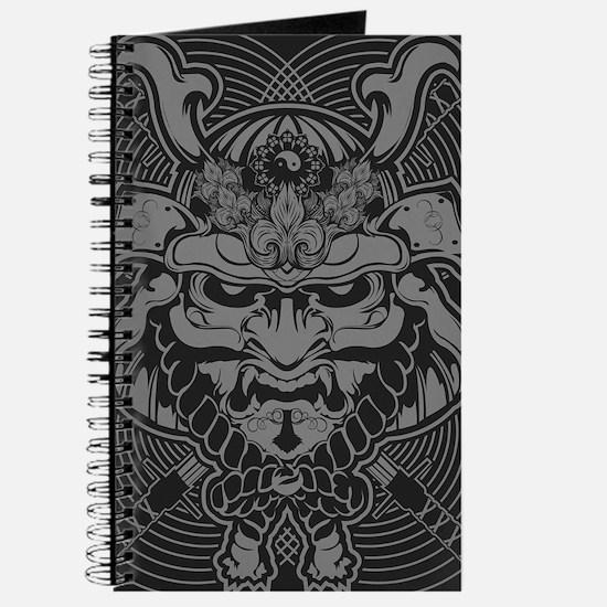 Samurai Rising Journal
