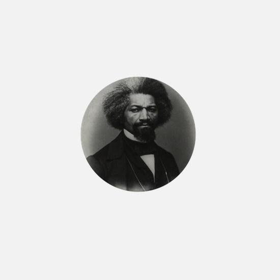 Frederick Douglass Mini Button (10 pack)