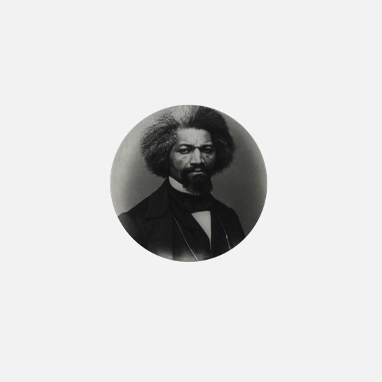 Frederick Douglass Mini Button