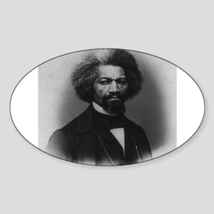 Frederick Douglass Sticker