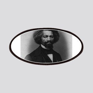Frederick Douglass Patches